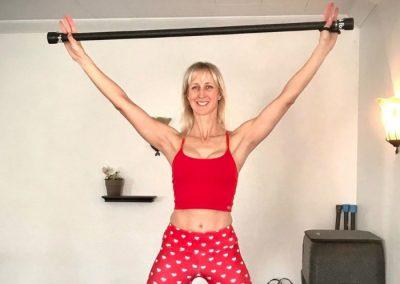 Abs Arms Cardio Class - True Pilates OC - Dana Point Pilates - 2