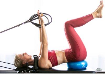 Booty Sampler Class - True Pilates OC - Dana Point Pilates