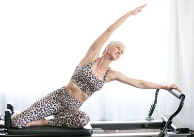 Focus Stretch Class - True Pilates OC - Dana Point Pilates - 1