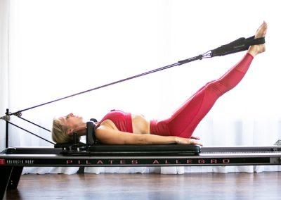 Reformer Class - True Pilates OC - Dana Point Pilates - 2